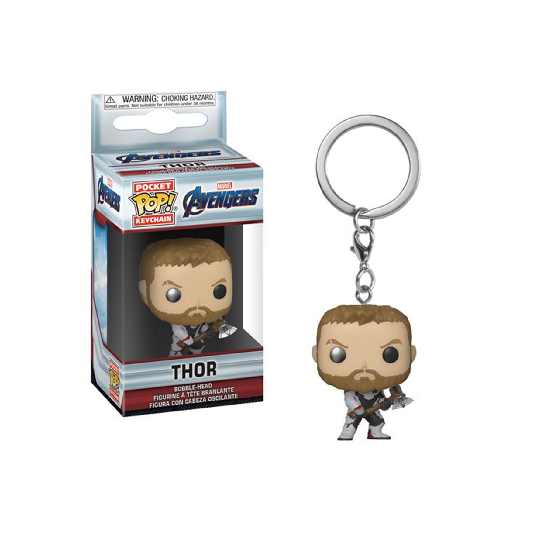 Funko Pop Avengers Pocket Pop Thor