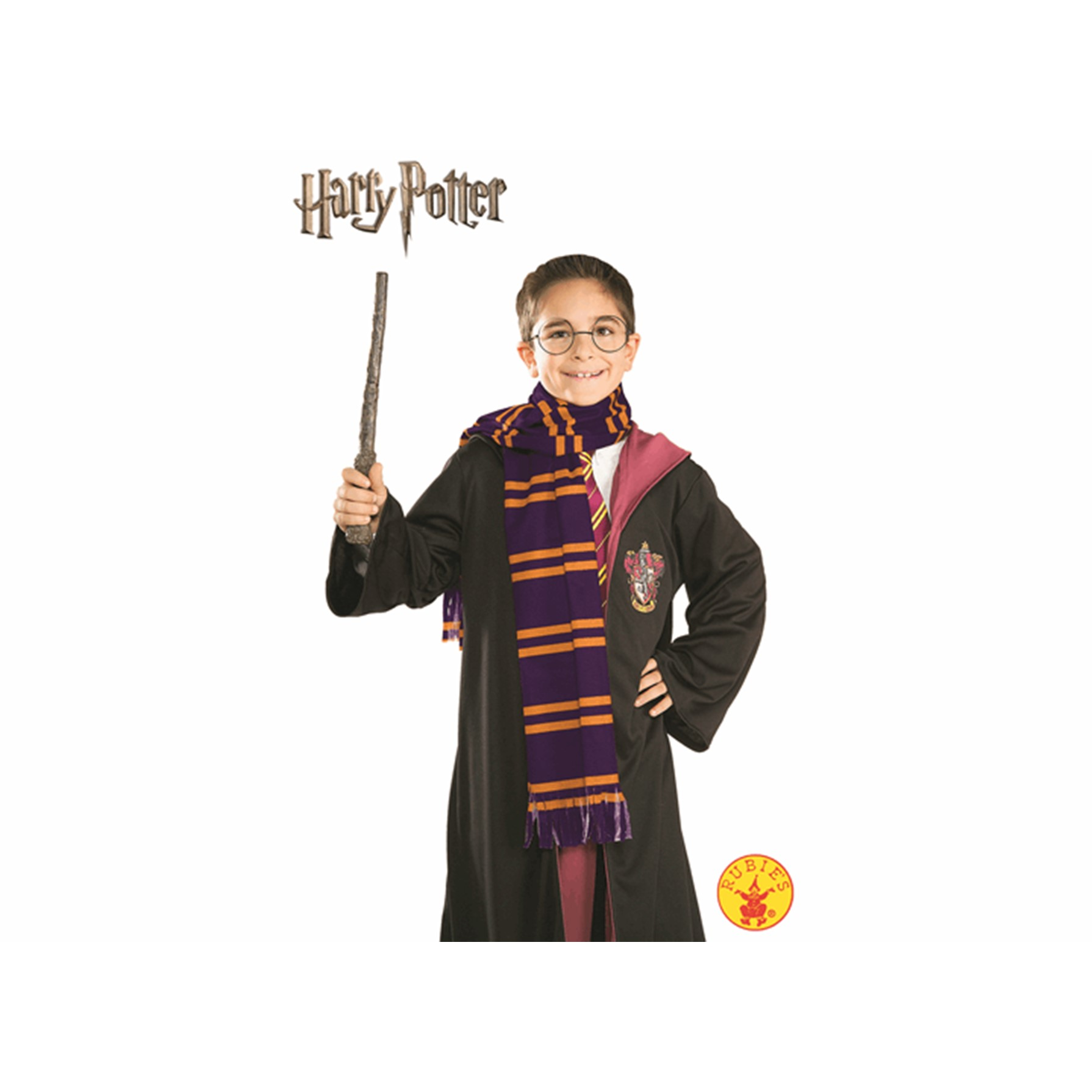 Harry Potter Bufanda infantil