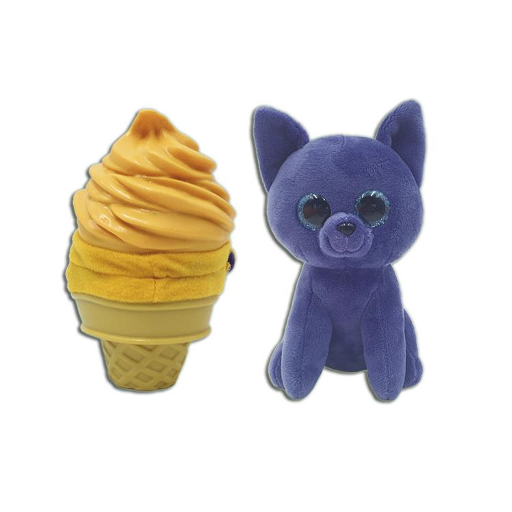 Cool Cats  Mascotas Helado