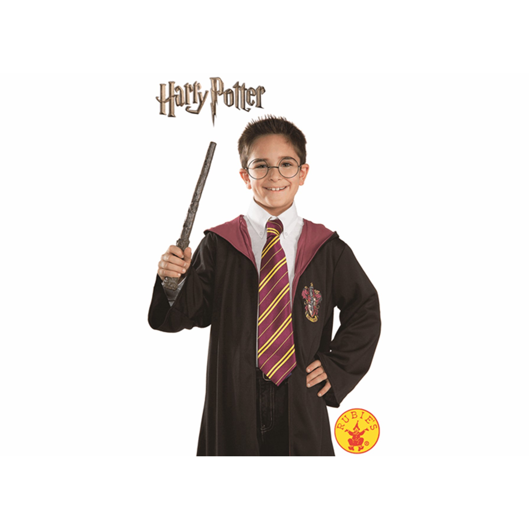 Harry Potter Corbata Infantil
