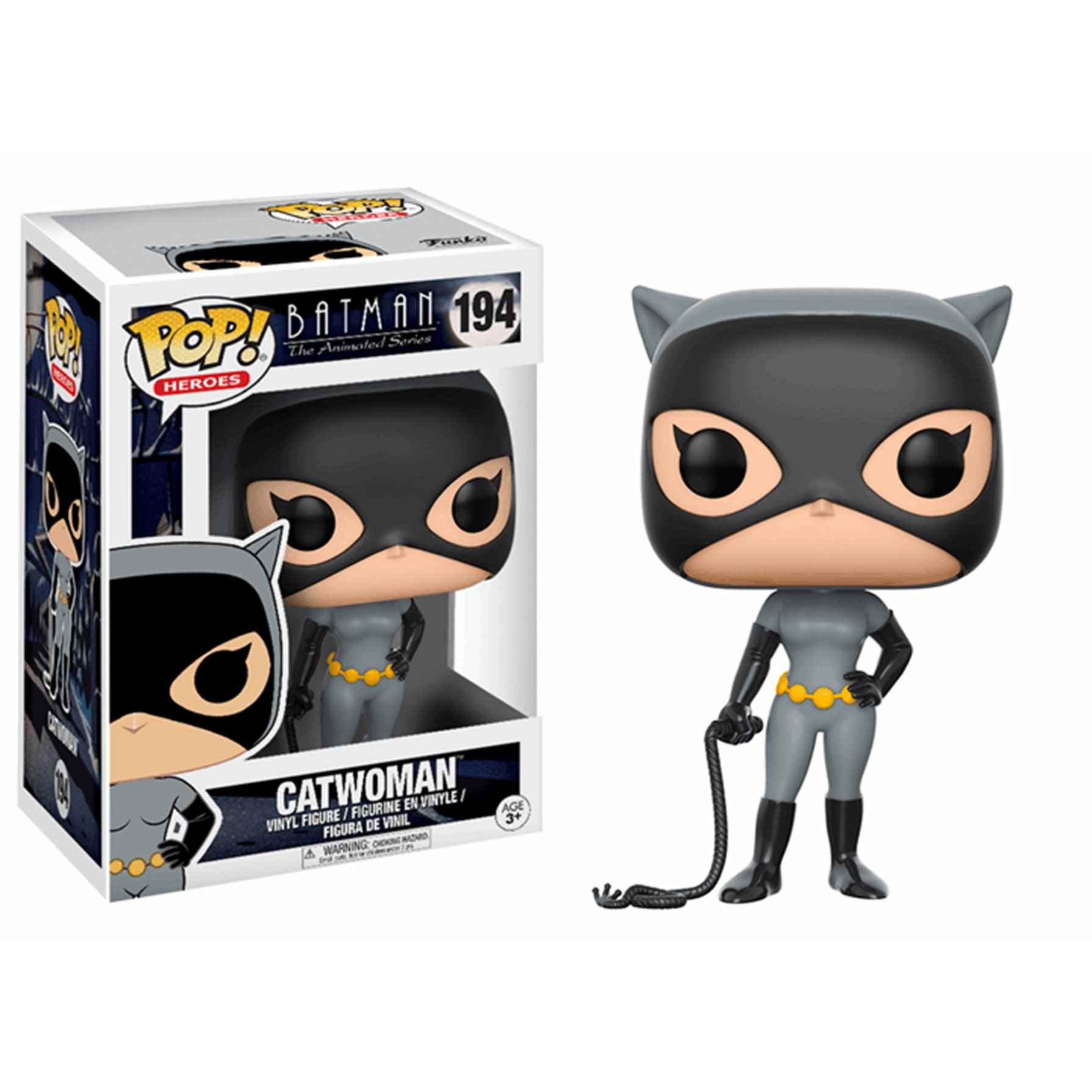 Funko Pop CatWoman Batman