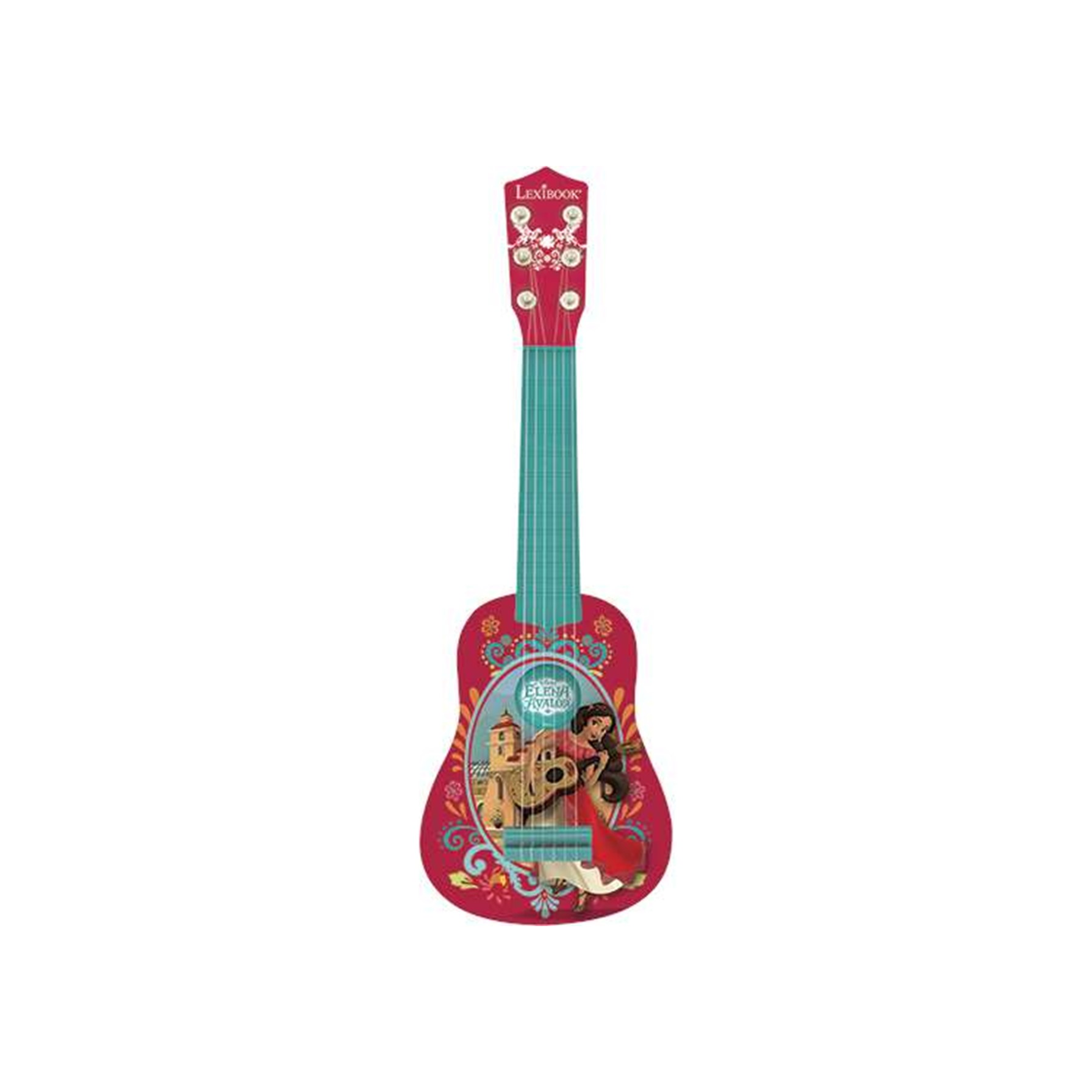 Elena Avalor Guitarra 53Cm