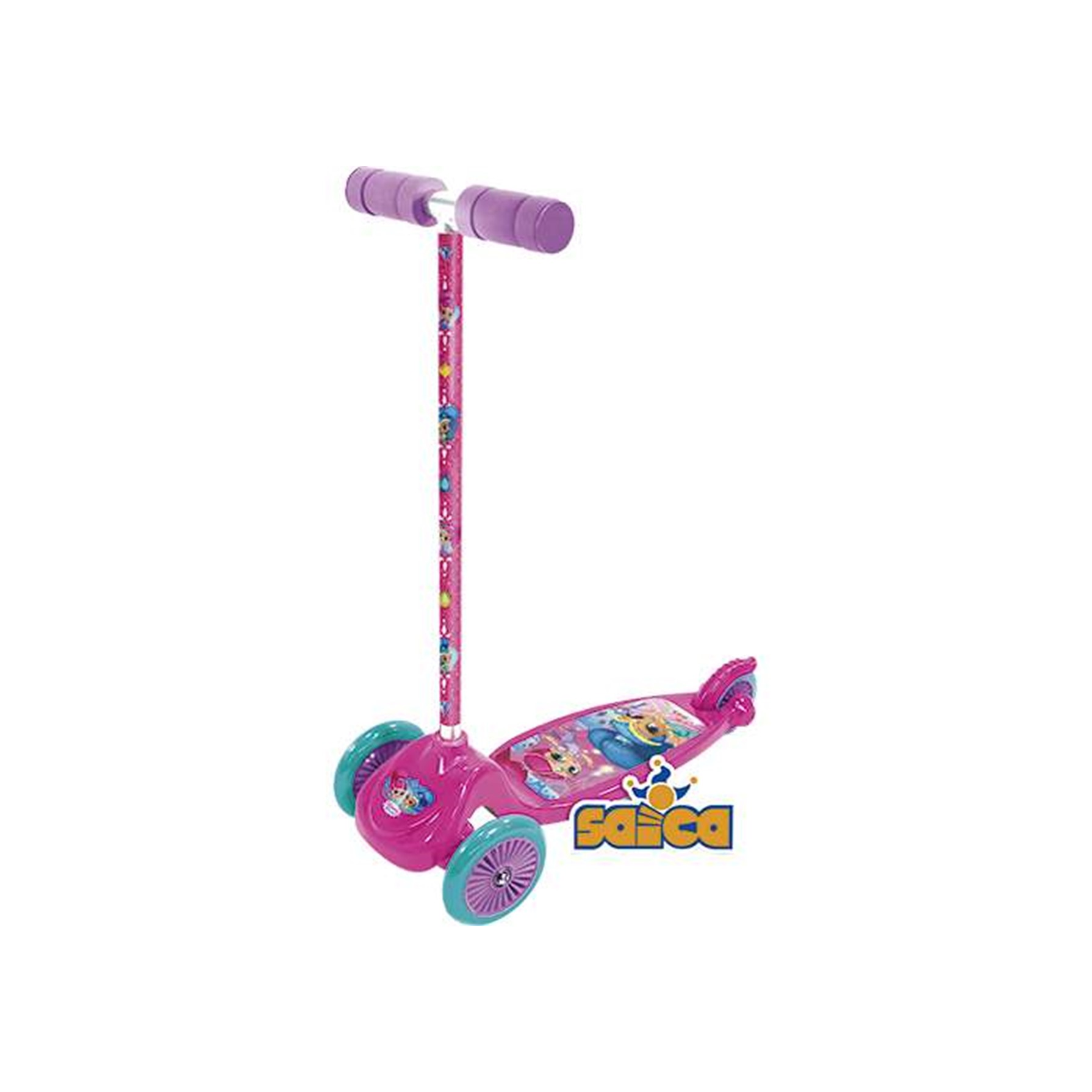 Shimmer & Shine MicroScooter