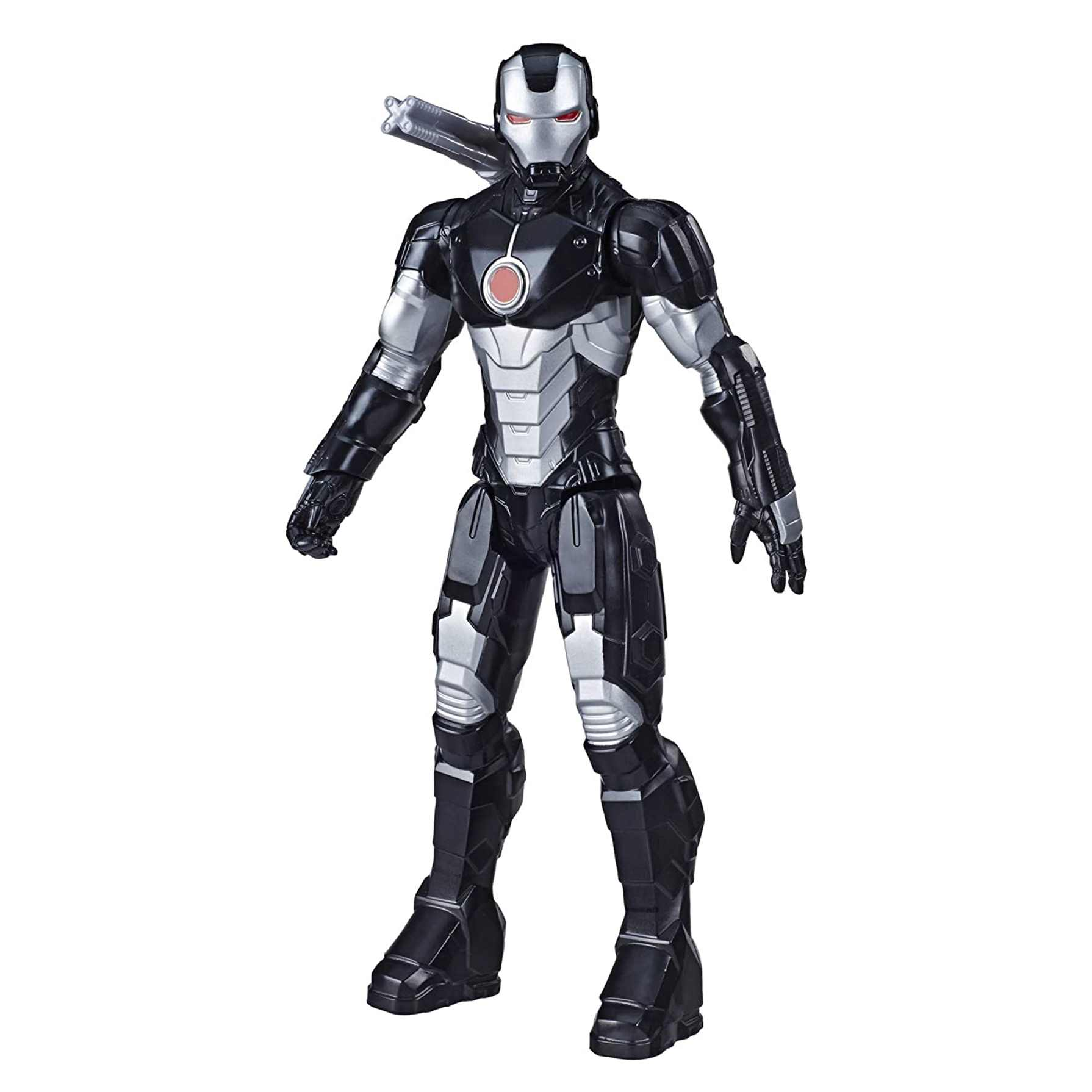Avengers Figura Titan Hero 2020 War Machine