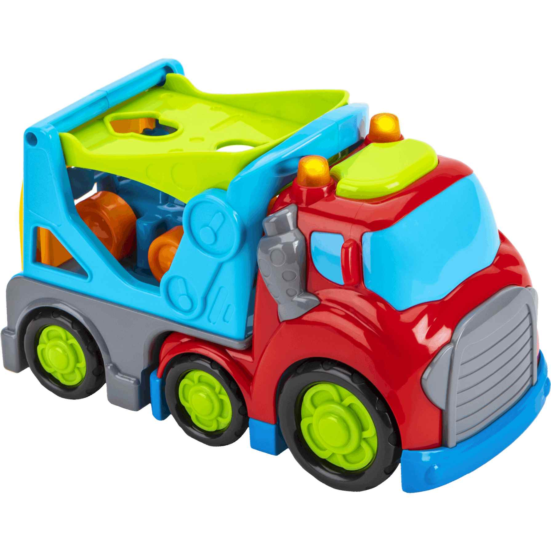 Infant Planet Camioncito Kiddy Go