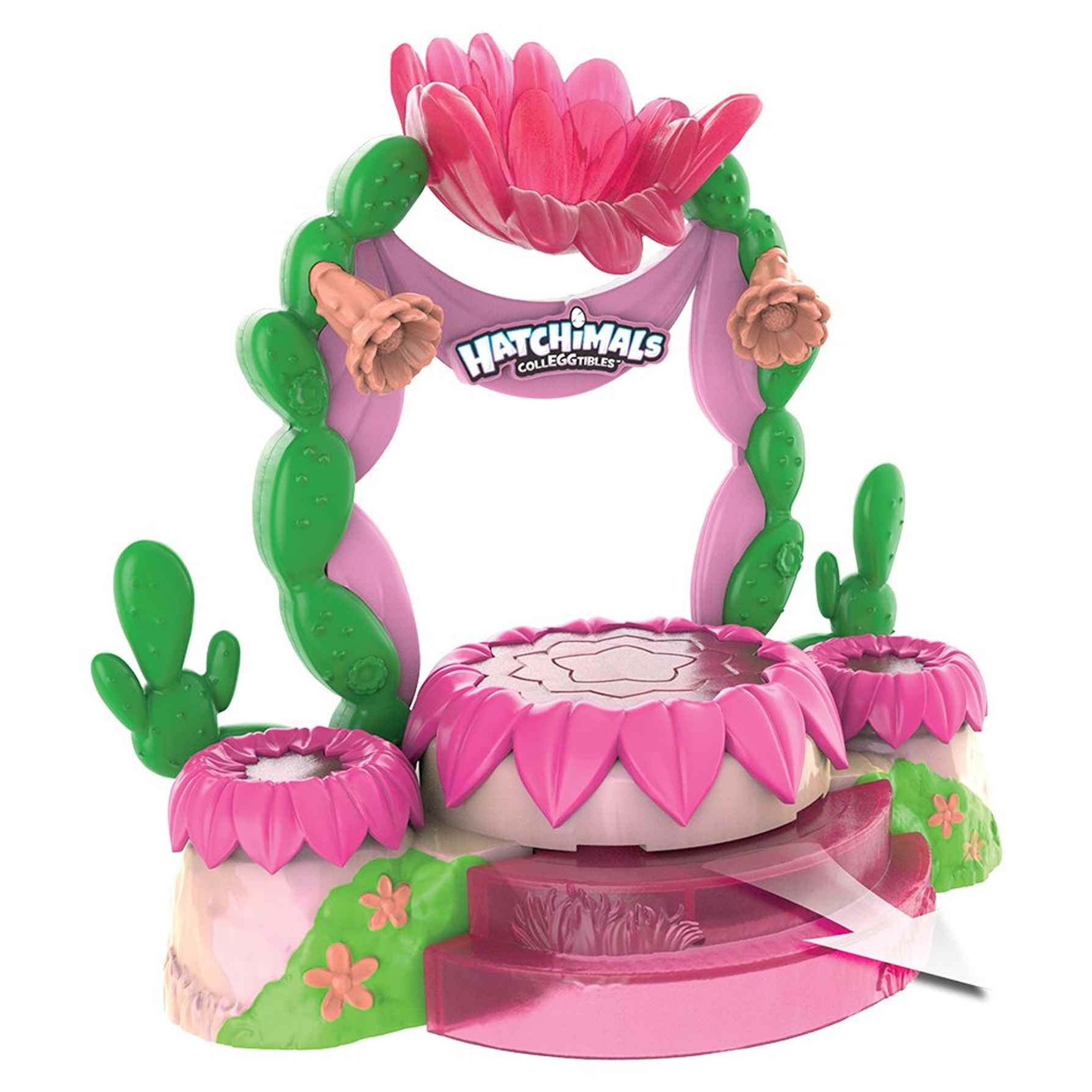 Hatchimals Operación Hatchimals Playset