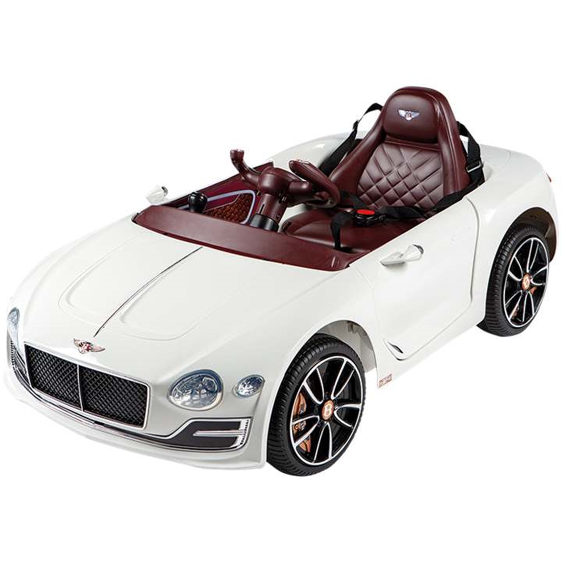 Bentley Blanco 12V R/C