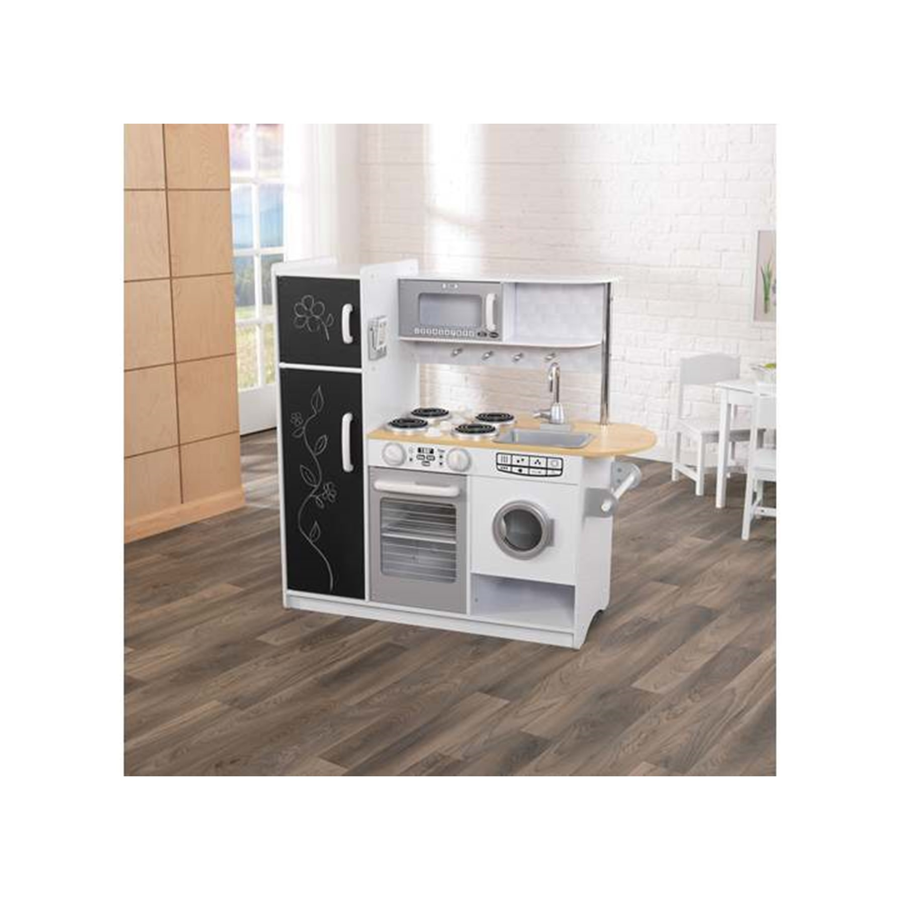 Cocina Pepperpot Kitchen