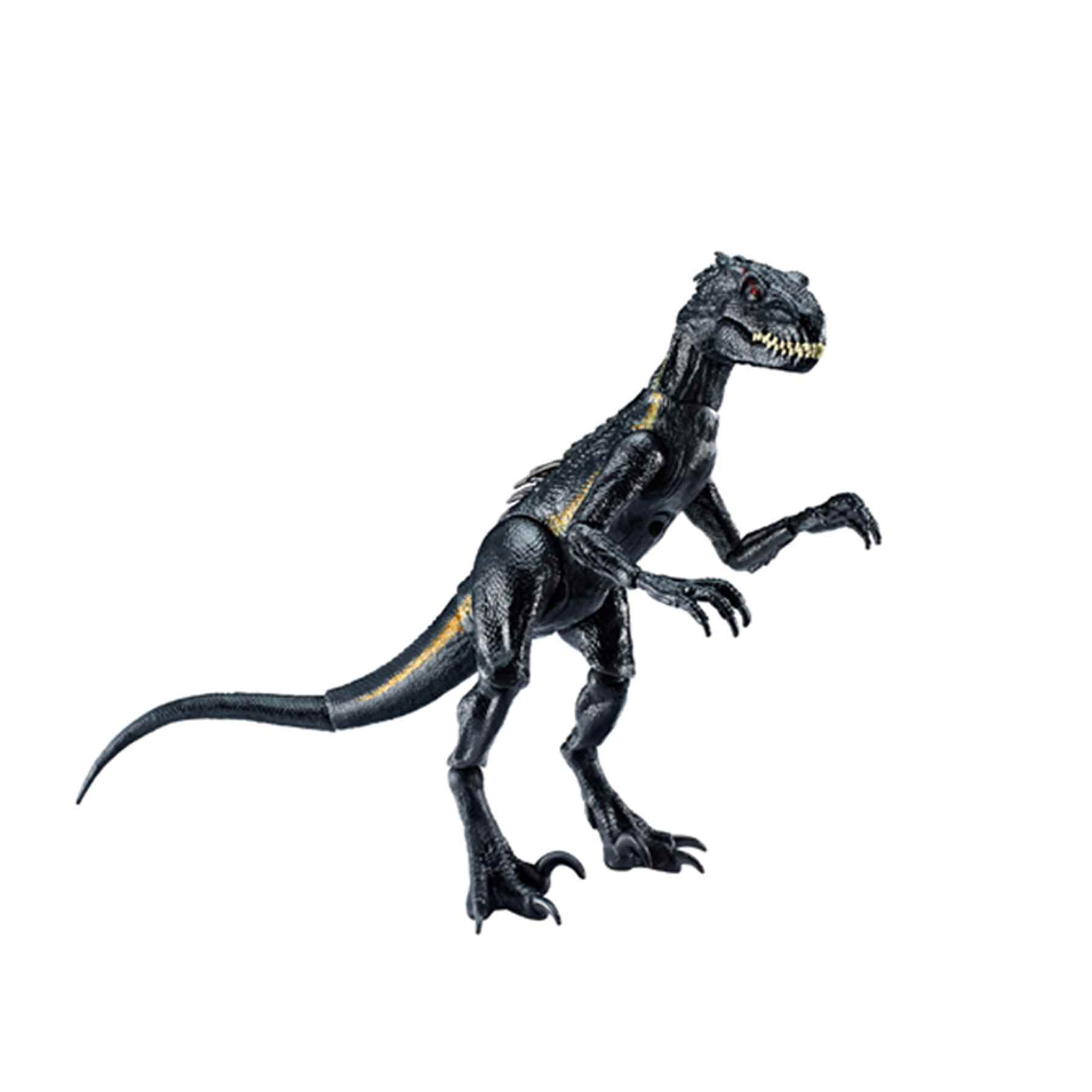 Jurassic World Dino-Villano